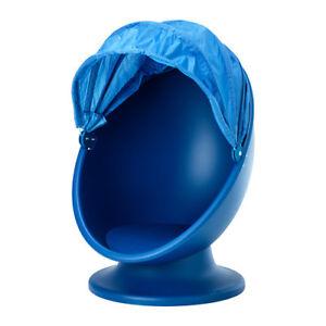 IKEA PS LÖMSK - Blue