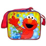 Elmo Lunch Bag