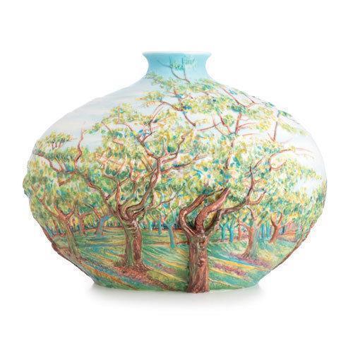 Franz Vase Ebay