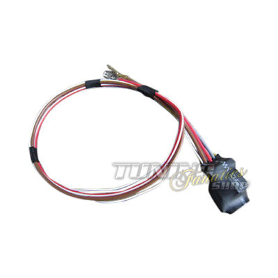 Module Simulation Interface Electrical System Wiring Fog Light for Vw and Audi