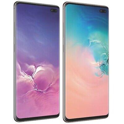 Samsung Galaxy S10+ Plus SM-G975F Smartphone 128GB, 512GB oder 1TB *Neu* Händler (Kamera Samsung Neu)
