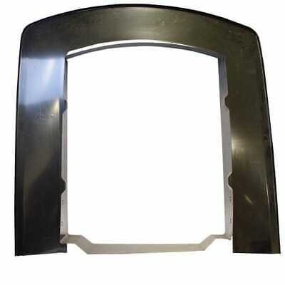 Used Canopy Top Liner 2-post Compatible With John Deere 2030 2355 4455 2040