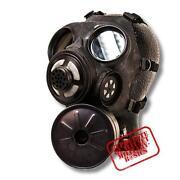 Gasmaske Filter