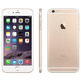 Iphone 6s Plus Gold 16gb Unlocked