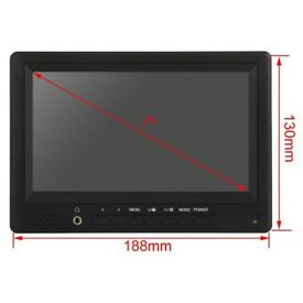 Feelworld 7 Inch HD 1080P On Camera Field Monitor