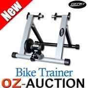 Indoor Bicycle Bike Trainer