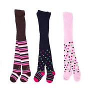 Girls Tights 4T