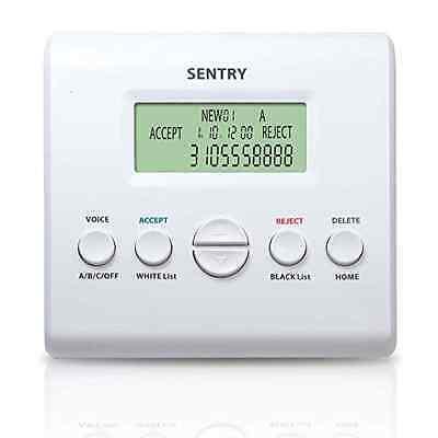 SENTRY (V2.0, NEW) Dual Mode Call Blocker. Block 100% Robo Call, Spam Calls. ...
