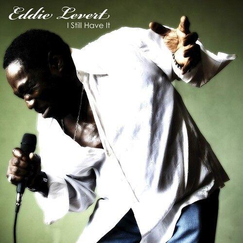 Eddie Levert - I Still Have It [New CD] Manufactured On Demand