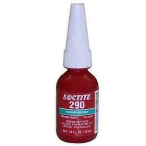 Loctite 290 Threadlocker 10ml