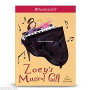 American Girl Midnight Holly