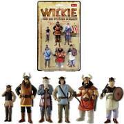Wickie Figuren