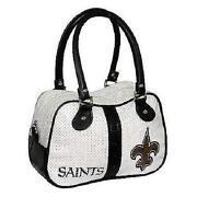 New Orleans Saints Purse