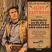 Clint Eastwood LP