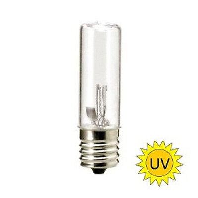 Recambio UV Uv-C Ultravioleta Luz Lámpara para Gérmenes Guardián LB1000 3.5 Con