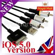 iPhone TV Cable