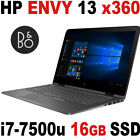 ENVY PC Convertible 2 - in - 1 Laptops/Tablets