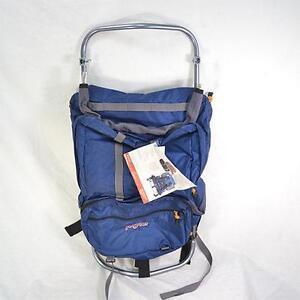 jansport external frame backpack - External Frame Backpacks