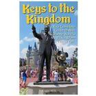 Disney Keys to The Kingdom