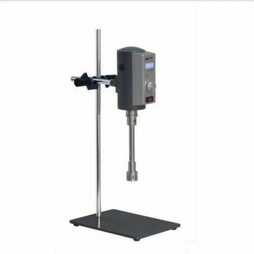 Lab Homogenizer Disperser Mixer AD300L-H 300-18000rpm Digital Display 28&36G220V