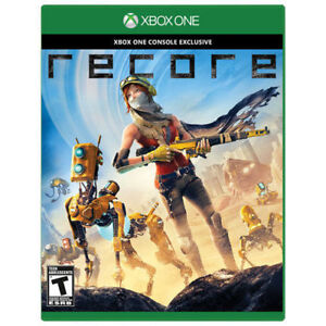 Recore for Xbox One - New and Sealed