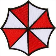 Umbrella Corporation Patch