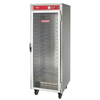 Vulcan Holding Cabinet - Warming And Holding Cabinets - Vhfa18