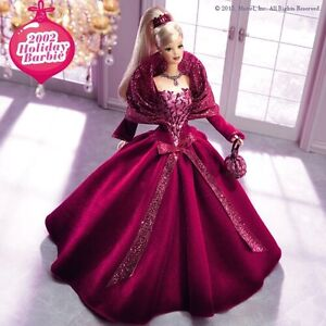6 Barbies Collector Editions St. John's Newfoundland image 2