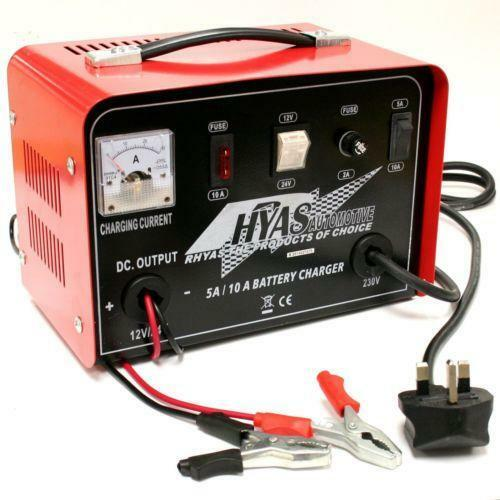 Purchase Car Battery Charger