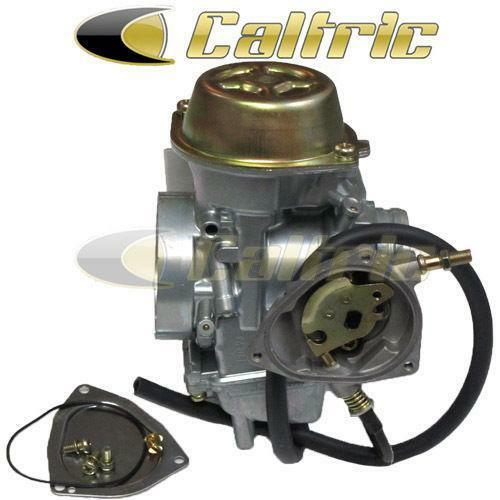 Polaris 500 Carb  Atv Parts
