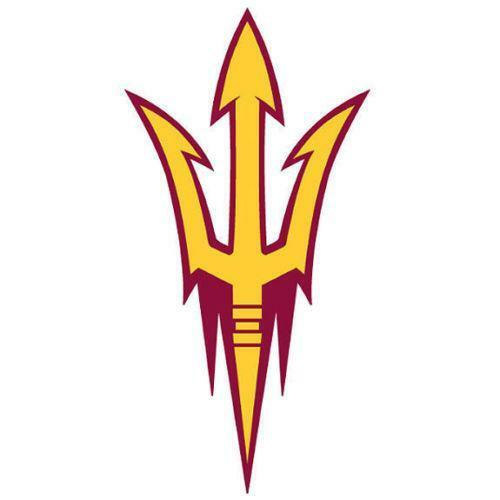 Asu Decal College Ncaa Ebay