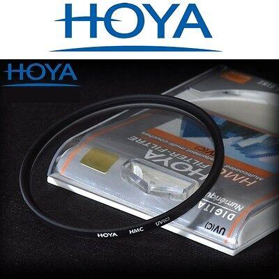 HOYA HMC UV (C) Camera Lens Filter 58mm Slim Frame Multi-Coated - Tracking ship