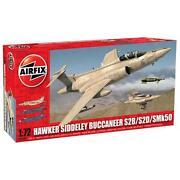 Airfix Buccaneer