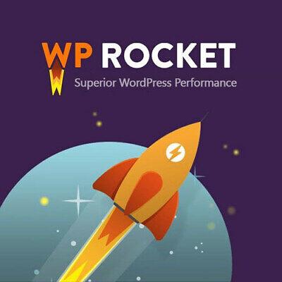 Wp Rocket Wordpress Speed Plugin - Fastest Wordpress Plugin - Fast Delivery