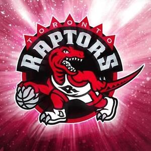 905-441-6657 Sun Jan 29 vs Orlando Toronto Raptors Tickets Lower Level Drake Zone and Feb and March Break Home Games