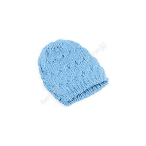 Fashion Women Winter Knitted Crochet Beanie Hat Cap 10 Colors
