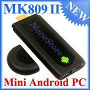 Mini PC Android 4.1