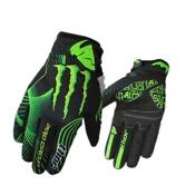 Full Finger Cycling Gloves Large