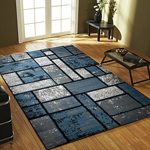 Area Rugs Geometric design Carpet Made in Turkey - Color and