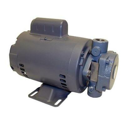 Axia - 11769k - Fryer Filter Pump Motor Assembly