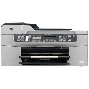 HP Officejet J5700 All-in-One Printer/Fax/Scanner/Copier Windsor Region Ontario image 1