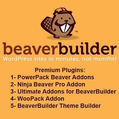Beaver Builder Pro Wordpress Plugin Lastest Version Original Files