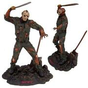 Jason Statue