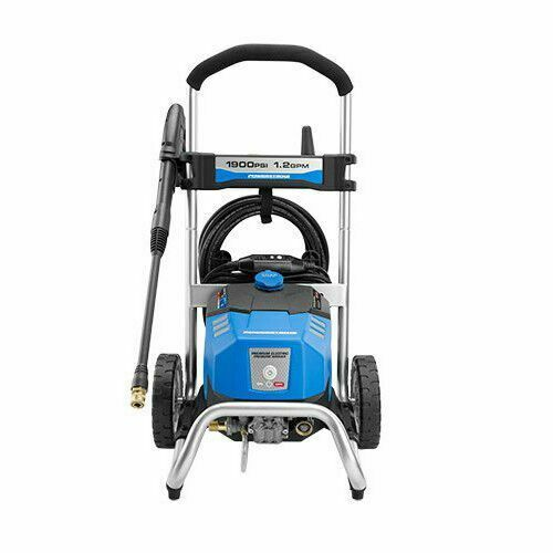 PowerStroke ZRPS141912C 13 Amp 1,900 PSI Electric Pressure Washer (Refurbished)