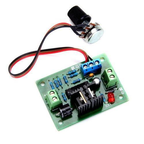 24v Motor Controller Ebay