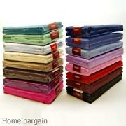 Double Fitted Valance Sheet
