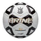 Brine Soccer Balls