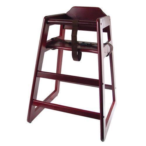 Restaurant High Chair Ebay