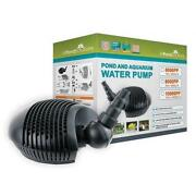 Garden Pond Pumps