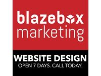 Low Cost Website Designing - Websites from £79 - Open 7 days a week. Call or Email